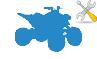 Καταχώρηση ανταλλακτικά και αξεσουάρ τετράτροχων - ATV