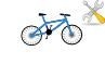 Καταχώρηση ανταλλακτικά και αξεσουάρ ποδηλάτων