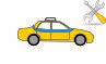 Καταχώρηση ανταλλακτικά και αξεσουάρ για ταξί